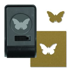 Sizzix Tim Holtz Alterations Butterfly Large Paper Punch