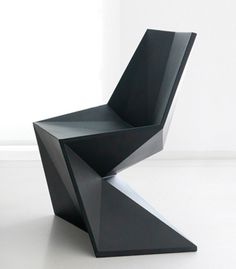 #origami #chair