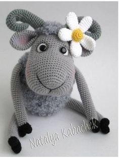 Amigurumi,amigurumi sheep,amigurumi aries,handmade toys,handmade sheep,crochet toys,örgü oyuncak koyun yapılışı