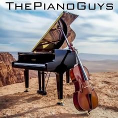 The Piano Guys - For all those who don't know, you can enter promo code PIANO123 on Amazon to get $2 off new album! This title will be released on October 2, 2012.