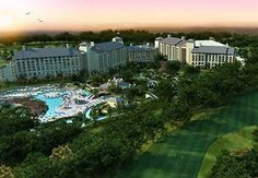 J.W. Marriott, San Antonio Hill Country.. In Love with this place! enamoradisima de este lugar no puedo esperar para regresar!!!
