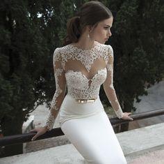 Berta Style #14-15 | Brides By Francesca