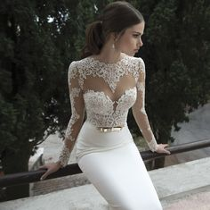 Berta Style #14-15 | Brides By Francesca