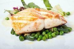 An easy Italian-Style Baked Haddock recipe Recipes With Fish And Shrimp, Fish Recipes, Healthy Recipes, Shrimp Recipes, Easy Baked Haddock Recipe, Scampi Recipe, Stuffing Recipes, Glass Baking Dish, Spinach Recipes