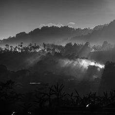Interview With Landscape Photographer Daniel Tjongari | MONOVISIONS