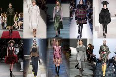 Top 10 Shows Autumn/Winter 2015 - The Business of Fashion