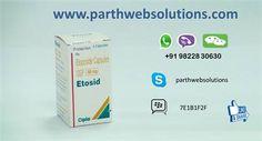 Etosid (Etoposide Capsules)