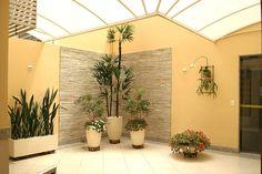 Apartamento Com Jardim De Inverno continue vendo...