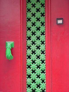 Door Inspiration for the Artist Home