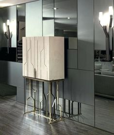 Every single room has a storage need, where a contemporary cabinet or modern buffets can certainly be fitted. #buffetsandcabinets #bocadolobo #barcabinets #moderncabinets #luxurydesign #contemporarydesign Contemporary Cabinets, Contemporary Bar, Modern Cabinets, Bar Cabinets, Contemporary Furniture, Modern Bar Cabinet, Modern Buffet, Living Room Cabinets, Living Room Furniture