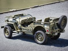 wilis mb | Willys MB '1942–45