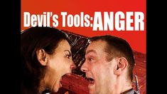 Don't let anger and rage consume you. It is a tool of the devil to lead you into sin, so don't be a tool of the devil and remember your maker. Devil, Tools, Poster, Appliance, Movie Posters, Vehicles