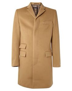 Camel Mohair Coat #autumn #fall #winter