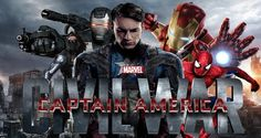 #CaptainAmerica #CivilWar is just two days away. The War hero Vs The Billionaire Playboy. #WhoseSideAreYouOn? Please Visit http://ift.tt/1LHnTEM for movie times.