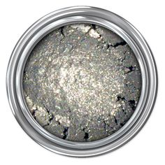 (Sparkling chrome silver) Stunning, shimmering chrome! Instant jewelry for your eyes! 100% Vegan and Cruelty-Free! Made in the U.S.A. All of our products always exclude scary preservatives like parabe