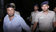 """In the """"Rs 14-crore robbery"""" at a Sector-17 jewellery showroom, Forever Diamonds, last Sunday that was later found to have been stage-managed to claim insurance money, the police on Tuesday arrested one of the owners, Vinod Verma, 42, a resident of Sector 8, Panchkula. Also, the police said they had recovered Rs 65 lakh worth of jewellery and that around Rs 7.5-lakh gold would be recovered from a jeweller in Sector 8 to whom the owners had given it after melting ornaments. #Chandigarh """