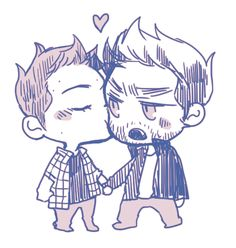 yshimteeelog: Go vote for Sterek! GO!GO~~! *^v^*