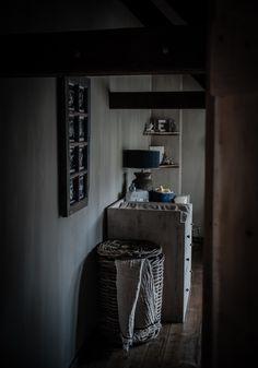 Landelijke babykamer met oude panelen van hoffz landelijke babykamer pinterest - Babykamer decoratie ...