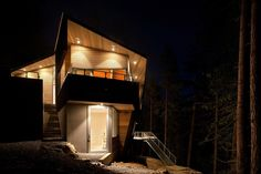 Gallery - Gambier Island Retreat / BattersbyHowat Architects - 11