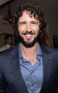 Josh Groban from E! Style Collective: Stars Who Totally Owned the 2015 ...