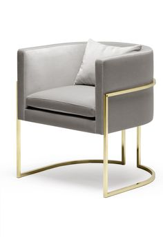 Buy JULIUS CHAIR from Carlyle Collective on Dering Hall