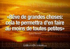 Les Beaux Proverbes – Proverbes, citations et pensées positives »