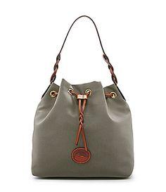 Dooney & Bourke Nylon Drawstring Bag   Dillards.com