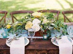 Cedarwood Weddings featured in Southern Weddings Magazine   Cedarwood Weddings #cedarwoodweddings
