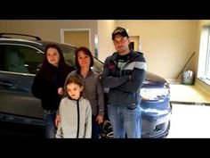 Gresham Toyota Highlander USAA customer talks about the great service at...