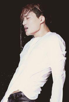 Exo-K: Kai/Kim Jong In/182 cm/ January 14,1994/Korean/Main Dancer,Vocalist, Lead Rapper, Face of The Group