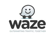 Driving Directions, Traffic Reports & Carpool Rideshares by Waze Traffic Report, Gas Money, Road Conditions, Driving Directions, Gps Navigation, Logos, Products, Logo