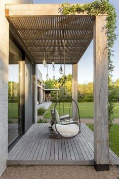 47 Recommended Patio Design Ideas for Your Backyard For More Attractive #backyardlandscaping #recommendedpatiodesign #patiodesign ~ aacmm.com