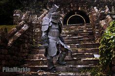 Havel the Rock - Prepare to Die by garra89.deviantart.com on @deviantART