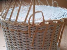 Поделка изделие День рождения Новый год Плетение И снова шкатулочки и небольшой МК Картон Трубочки бумажные фото 8