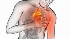 Cómo parar un ataque al corazón en un minuto