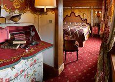 Hôtel de Charme les Airelles - Courchevel 1850, Votre maison