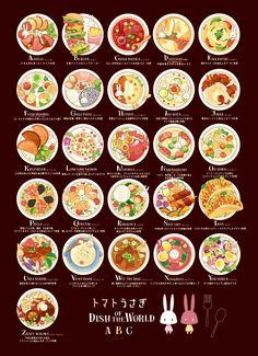 Cute Food Art, Love Food, Cute Food Drawings, Food Sketch, Aesthetic Food, Food Illustrations, Korean Food, Food Menu, Japanese Food