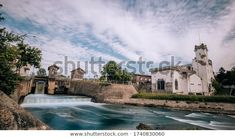 Find European Old Hydroelectric Powerplant Timisoara Water stock images in HD and millions of other royalty-free stock photos, illustrations and vectors in the Shutterstock collection.  Thousands of new, high-quality pictures added every day.