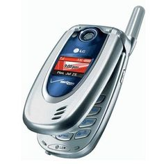 LG VX5200 Used Verizon Cell Phone Cheap Flip Phone For Sale Very ...