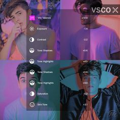 Pinpresse VSCO FILTER: COLOURS- stay tuned for more content -
