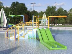 The Kingsport Aquatic Center is water fun for everyone -- indoors and out! For daily hours, admission prices, a map and other info, visit http://www.swimkingsport.com.