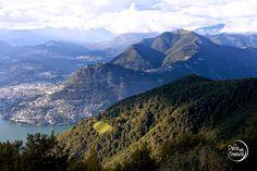 La Danza della Creatività - Travel and Explore: Lago di Como e Val d'Intelvi - Lombardia, Italy