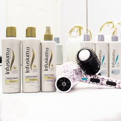 #MorningRoutine: Prepped and ready for action!