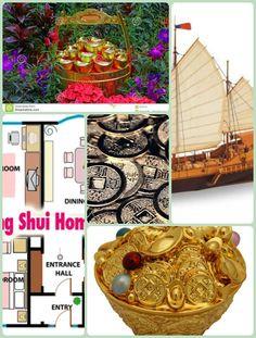 feng shui wealth vessel Feng Shui Bathroom, Feng Shui Wealth, Finding Yourself