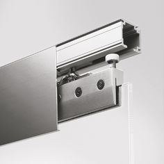 Ceiling+Mounted+Sliding+Room+Divider | ... Opening & Closing / Manual Sliding Door Systems / RS 120 /120 Syncro