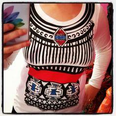 Nuevas camisetas étnicas!!! #shirt #etnic #autumm