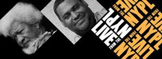 LIVE from the NYPL: Chris Abani and Wole Soyinka - http://fullofevents.com/newyork/event/live-from-the-nypl-chris-abani-and-wole-soyinka/