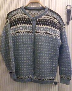 Pellestova 1445 eller 618 Norwegian Knitting, Cardigans, Sweaters, Nordic Style, Jumpers, Men Sweater, Jackets, Fashion, Down Jackets
