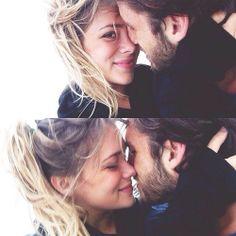 Couples & Kisses<3