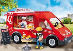 5632 - Food Truck